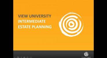 Welcome - intermediate-estate-planning